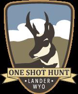 One Shot Hunt Logo
